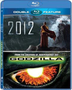 2012 /  Godzilla