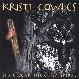 Shagbark Hickory Spirit