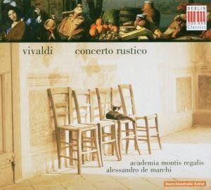 Concerto Rustico