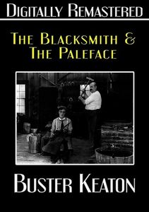 Buster Keaton: The Blacksmith & the Paleface