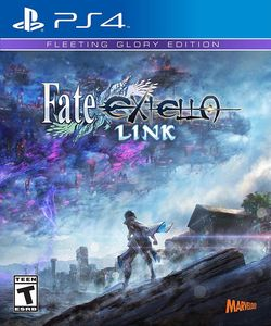 Fate/ Extella Link: Fleeting Glory - Limited Edition