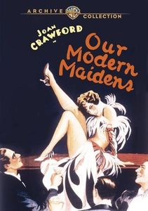 Our Modern Maidens