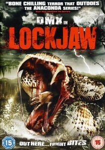 Lockjaw [Import]
