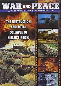 War and Peace: Rare Propaganda of World War II