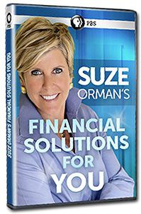 Suze Orman's Financial Solutions for You