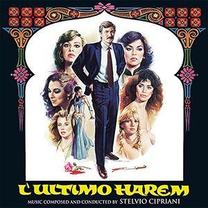 Le Dernier Harem (Harem) (Original Soundtrack) [Import]