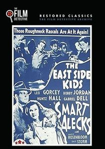 Smart Alecks (The East Side Kids)