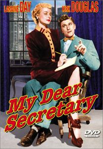 My Dear Secretary (1948)