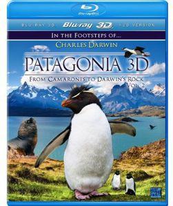 Patagonia 3D-Vol. 2 3D [Import]