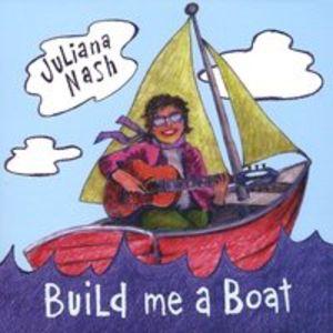 Build Me a Boat