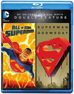 DCU All-Star Superman /  Superman Doomsday