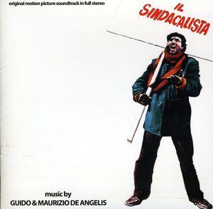 Il Sindacalista (Original Motion Picture Soundtrack)