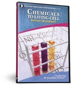 Chemicals To Living Cell: Fantasy Or Science