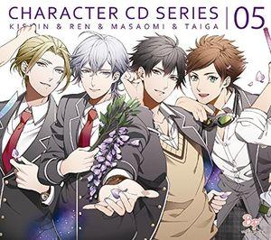 Boyfriend (Kari) Character CD Seol 5 (Original Soundtrack) [Import]