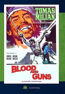 Blood and Guns