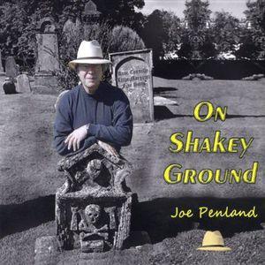 On Shakey Ground