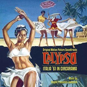 Calypso /  Italia 61 In Circarama (Original Soundtrack) [Import]