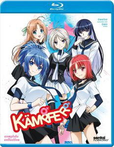 Kampfer Complete Collection