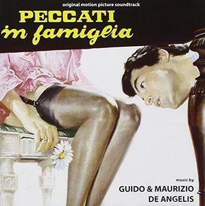 Peccati Di Famiglia (Original Soundtrack) [Import]