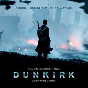 Dunkirk (Original Score)