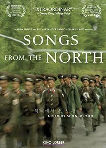 Songs From the North
