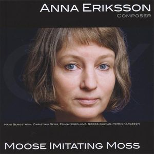 Moose Imitating Moss /  Various