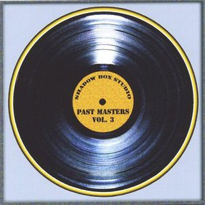 Past Masters 3 /  Various