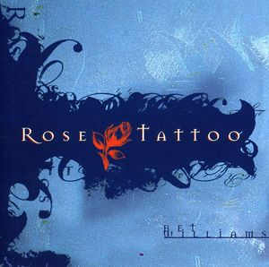 Williams, Bet : Rose Tattoo