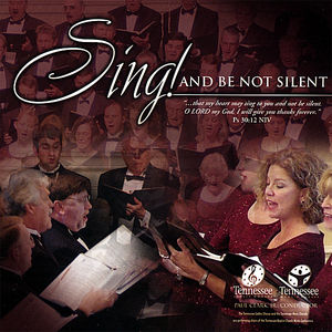 Sing! & Be Not Silent