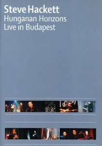 Hungarian Horizons: Live in Budapest