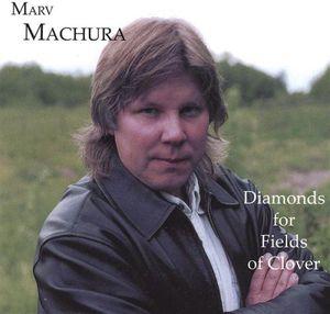 Diamonds for Fields of Clover