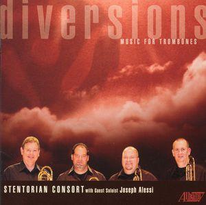 Stentorian Consort: Diversions