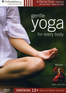 Gentle Yoga for Every Body