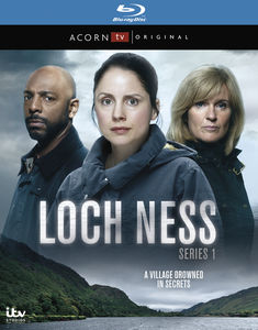Loch Ness: Series 1