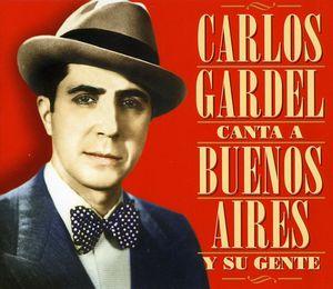 Canta A Buenos Aires Y Su [Import]