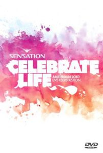 Sensation Celebrate Life 2010 [Import]