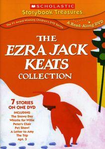 The Ezra Jack Keats Collection