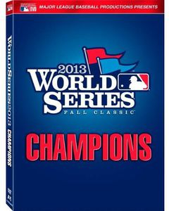 2013 World Series Film