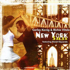 New York Salsa