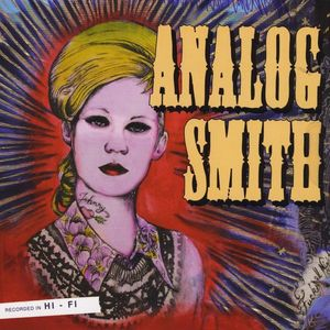 Analog Smith