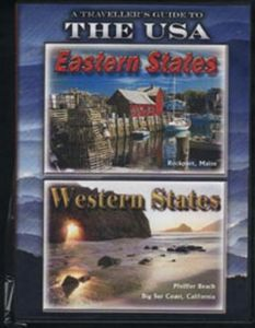 USA - Eastern & Western States