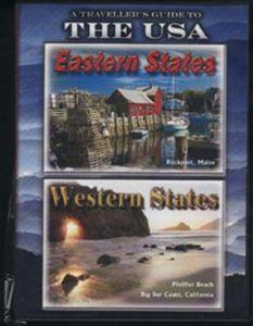 USA - Eastern & Western States