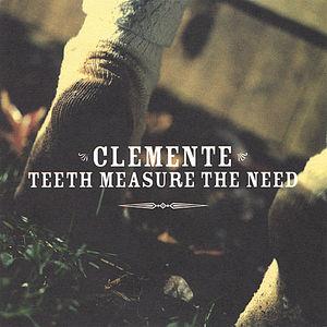 Teeth Measure the Need