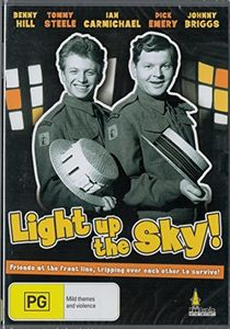 Light Up the Sky [Import]