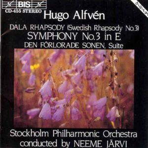Symphony 3 in E: Dala Rhapsody