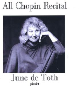 All Chopin Recital