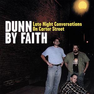 Late Night Conversations on Carter Street