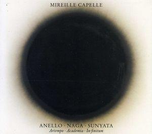 Anello/ Naga/ Sunyata