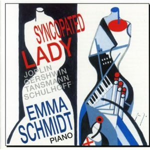 Syncopated Lady