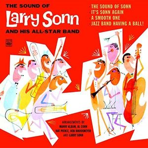 Sound of and His All Stars [Import]